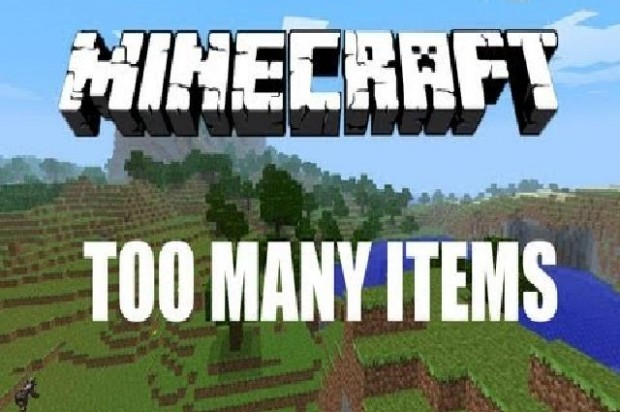 How To Install Too Many Items Mod for Minecraft 1.5.2 (MAC)