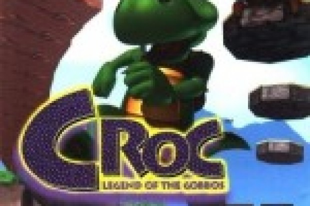 Croc: Legend of the Gobbos (PS1) – Game Review